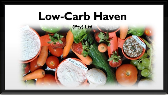 Low Carb Haven
